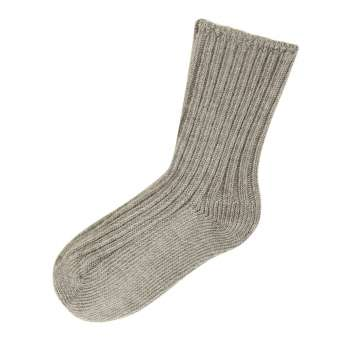 Socks, wool, sand (19-38)