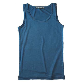 Undershirt, organic silk, Mykonos (104-164)