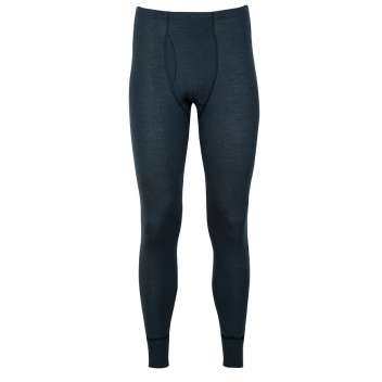 Legging, wool, petrol (4-6)