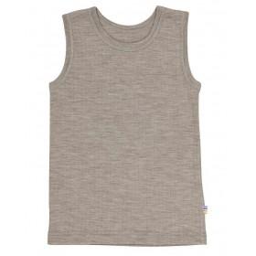 Hemd, wol, sesam (90-150)