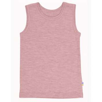 Undershirt, wool, antique pink (90-150)