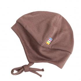 Cap, wool, canyon rose (41-50 cm)