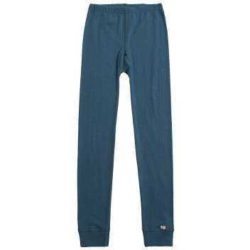 Legging, wool, petrol (100-150)