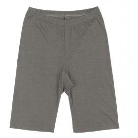 Pants short leg, wool/silk, sesame (XS-2XL)
