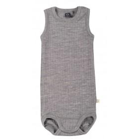 Body, wool, grey (74-98)
