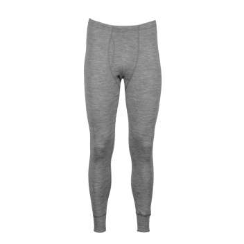 Legging, wool, grey (5-8)