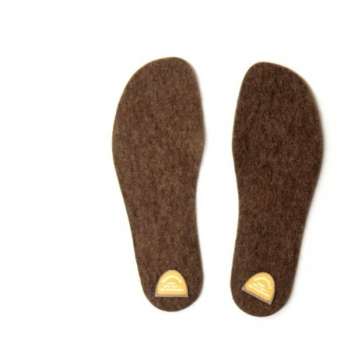 Peat insoles (27-46)